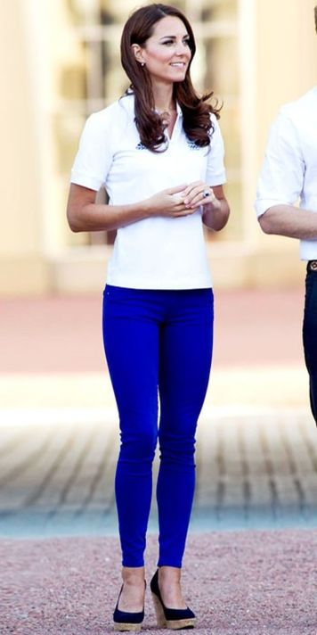 Kate middleton casual style outfit 28